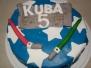 Urodziny Kuby