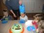 4 Urodziny Stasia