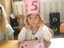 5 Urodziny Asi