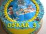 3 Urodziny Oskara