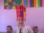 4 Urodziny Kingi