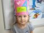 4 Urodziny Mai