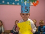 5 Urodziny Antka M