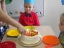 5 Urodziny Mateusza