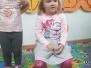 3 urodziny Julki