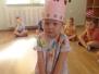 3 urodziny Oli