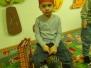 4 urodziny Jasia