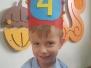 4 urodziny Ksawerego