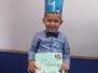 4 Urodziny Natana
