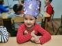 4 Urodziny Nicoli