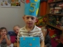5 Urodziny Marceliny i Rysia