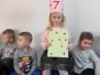 7 urodziny Zosi