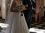 Ślub cioci Iwonki