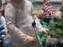 Ubieranie choinki