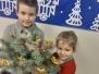 Gminny konkurs rodzinny na stroik