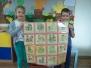 Jeżyki  -  kodeks przedszkolaka