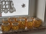 Jeżyki - pomarańczowe lampiony