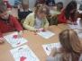Jeżyki - świąteczne zajęcia edukacyjne