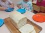 Zajączki - dzień chleba