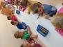 Zajączki - Dzień Przedszkolaka